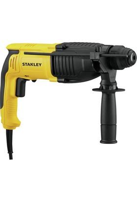 Stanley SHR263K-TR 800W 3,4 J Profesyonel SDS-Plus Kırıcı/Delici