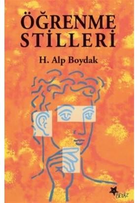 Öğrenme Stilleri - Alp Boydak