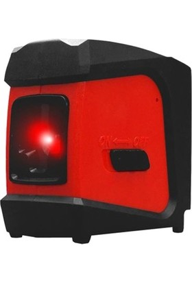 Precaster PL-2LR Profesyonel Yatay ve Dikey Otomatik Hizalamalı Çizgi Lazer Distomatı