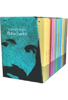Cahit Zarifoğlu Seti 13 Kitap