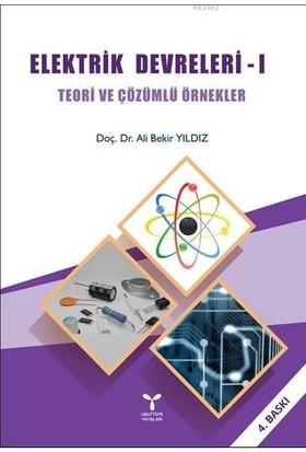 Elektrik Devreleri 1 - Ali Bekir Yıldız