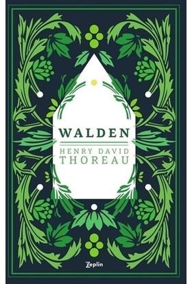 Walden- Ormanda Yaşam - Henry David Thoreau