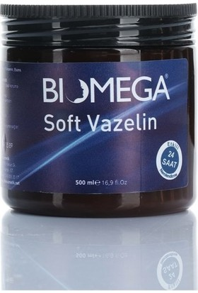 Biomega Soft Vazelin 500 ml
