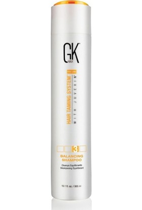 GK Hair Balancing 3 Şampuan 300 ml