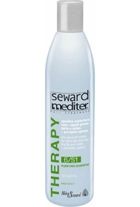 Helen Seward 6/S1 Therapy Arındırıcı Şampuan 300 ml