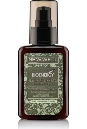 Newwell Bioenergy Argan Hacim Serumu 100 ml