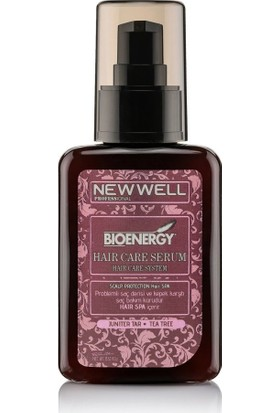 Newwell Bioenergy Çayağacı Kepek Serumu 100 ml