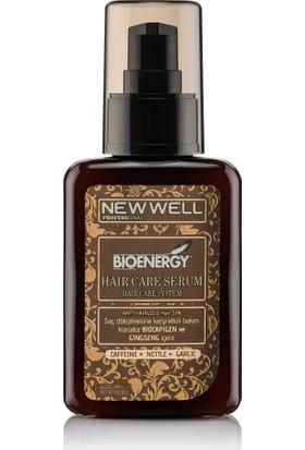 Newwell Bioenergy Dökülme Serumu 100 ml