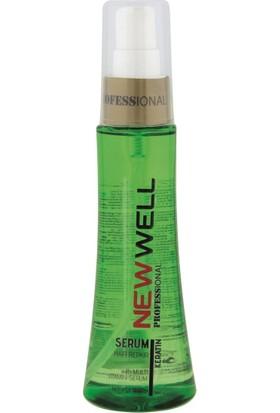 Newwell Keratin Serum 100 ml