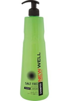 Newwell Tuzsuz Şampuan 1000 ml