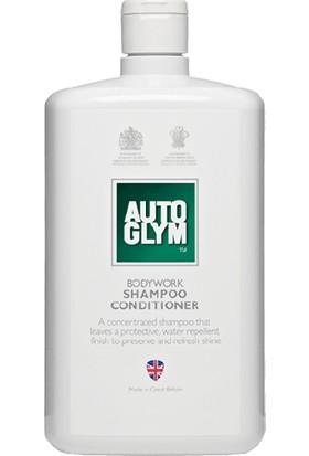 Autoglym Bodywork Shampoo Conditioner pH Nötr Cilalı Şampuan 1 lt
