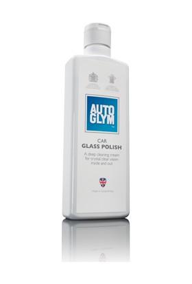 Autoglym Car Glass Polısh - Cam Yenileyici Cila 325 Ml.