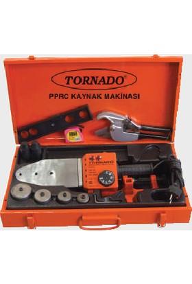 Tornado Tan Pvc Boru Kaynak Makinası 1500W