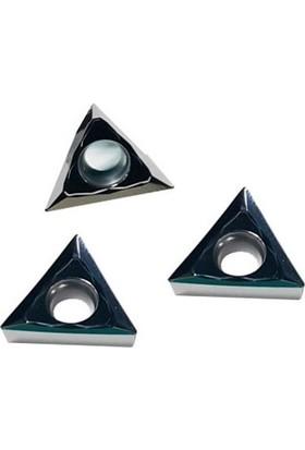 Manpa Carbide Teeth Triangle Cutter Yedek Üçgen Bıçak 3 Adet