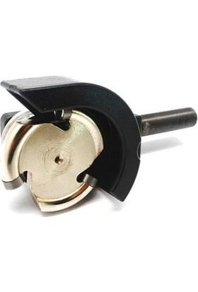 Manpa Mp21-2-H Belt Cutter Mini Kafa Ahşap İşleme