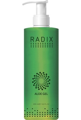 Radix Aloe Gel 200 ml
