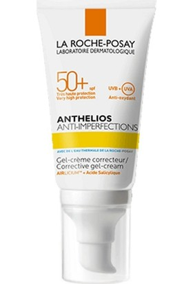 La Roche-Posay Anthelios SPF50+ Corrective Gel Cream 50 ml