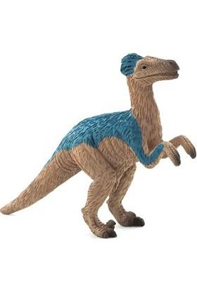 Animal Planet Mini Figür Velociraptor