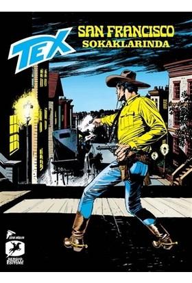 Tex Aylık Seri 18