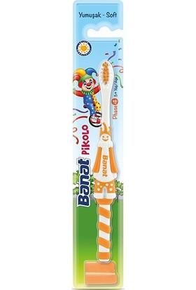 Banat Banat Pikolo Çocuk Diş Fırçası