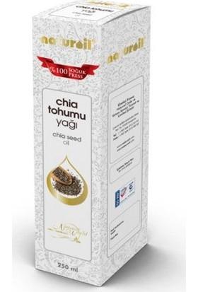 Naturoil Chia Tohumu Yağı 250 ml