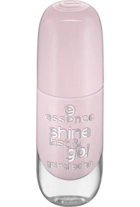 Essence Shine Last Go Gel Nail Polish - Jel Oje No:05 8ml