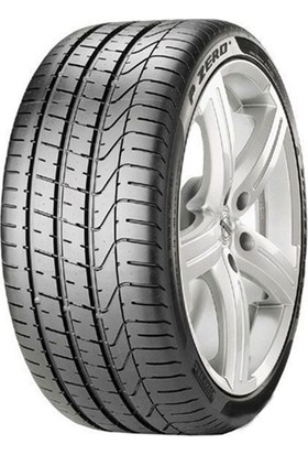 Pirelli 245/45R20 103W XL R-F P-Zero(*) Yaz Lastiği (Üretim Yılı:2018)