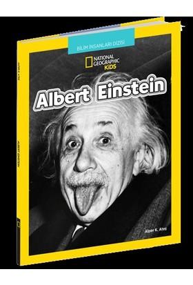 Albert Einstein - Alper K. Ateş