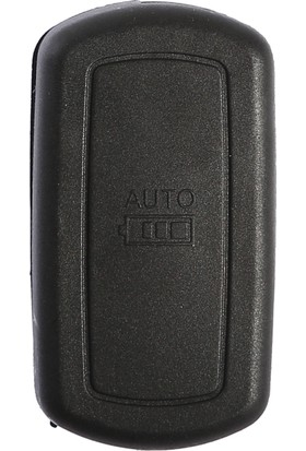 Esan Land Rover 3 Butonlu Anahtar Kabı Kumanda Kabı