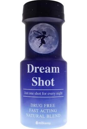 Milkway Dream Shot