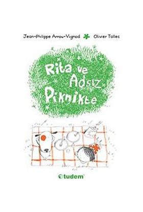 Rita ve Adsız Piknikte - Jean - Phillippe