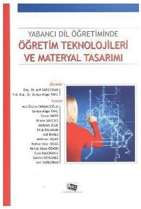 Yabancı Dil Öğretiminde Öğretim Teknolojileri Ve Materyal Tasarımı-Selmin Söylemez