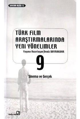 Türk Film Araştırmalarında Yeni Yönelimler 9-Derleme