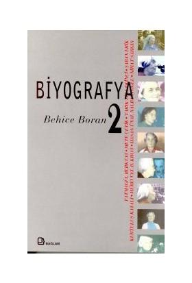 Biyografya 2 Behice Boran