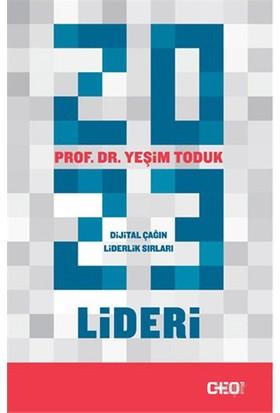 2023 Lideri-Yeşim Toduk
