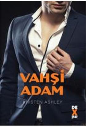 Gizemli Adam 2: Vahşi Adam - Kristen Ashley
