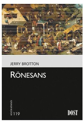 Rönesans-Jerry Brotton