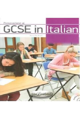 Preparazione Al Gcse İn Italian + Cd (A2-B1)-Marco De Biasio