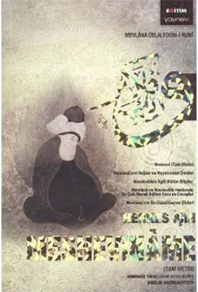 Herkes İçin Mesneviname (Ciltli) - Mevlana Celaleddin Rumi