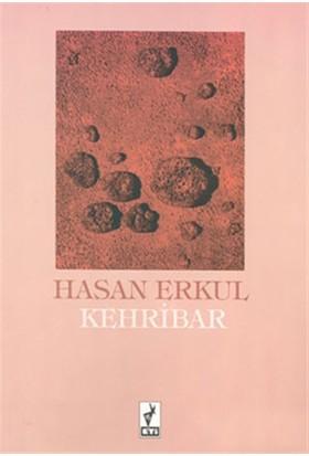 Kehribar-Hasan Erkul