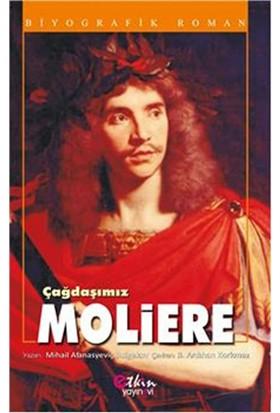 Çağdaşımız Moliere-Mihail Afansyeviç Bulgakov