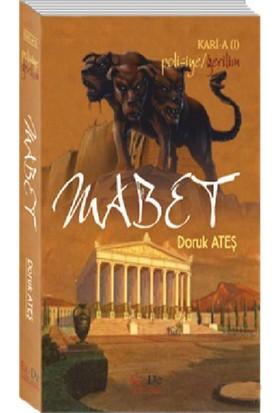 Mabet (Kari-A I)-Doruk Ateş