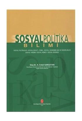 Sosyal Politika Bilimi-A. Erdal Sargutan