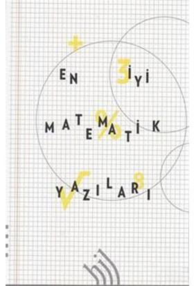 En İyi Matematik Yazıları-Mircea Pitici