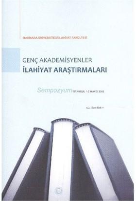 Genç Akademisyenler İlahiyat Araştırmaları-Kolektif
