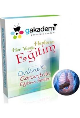 YGS Biyoloji Online Görüntülü Eğitim Seti