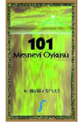 101 Mesnevi Öyküsü-H. Zekai Yiğitler