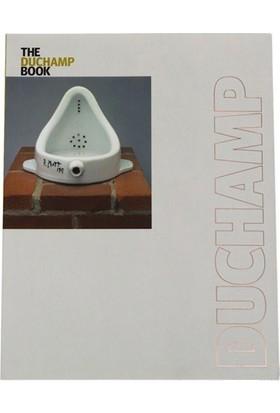 The Duchamp Book-Gavin Parkinson