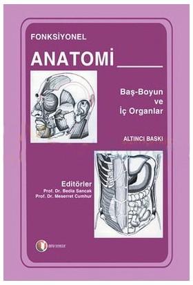 Fonksiyonel Anatomi-Kolektif