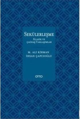 Sekülerleşme-İhsan Çapçıoğlu